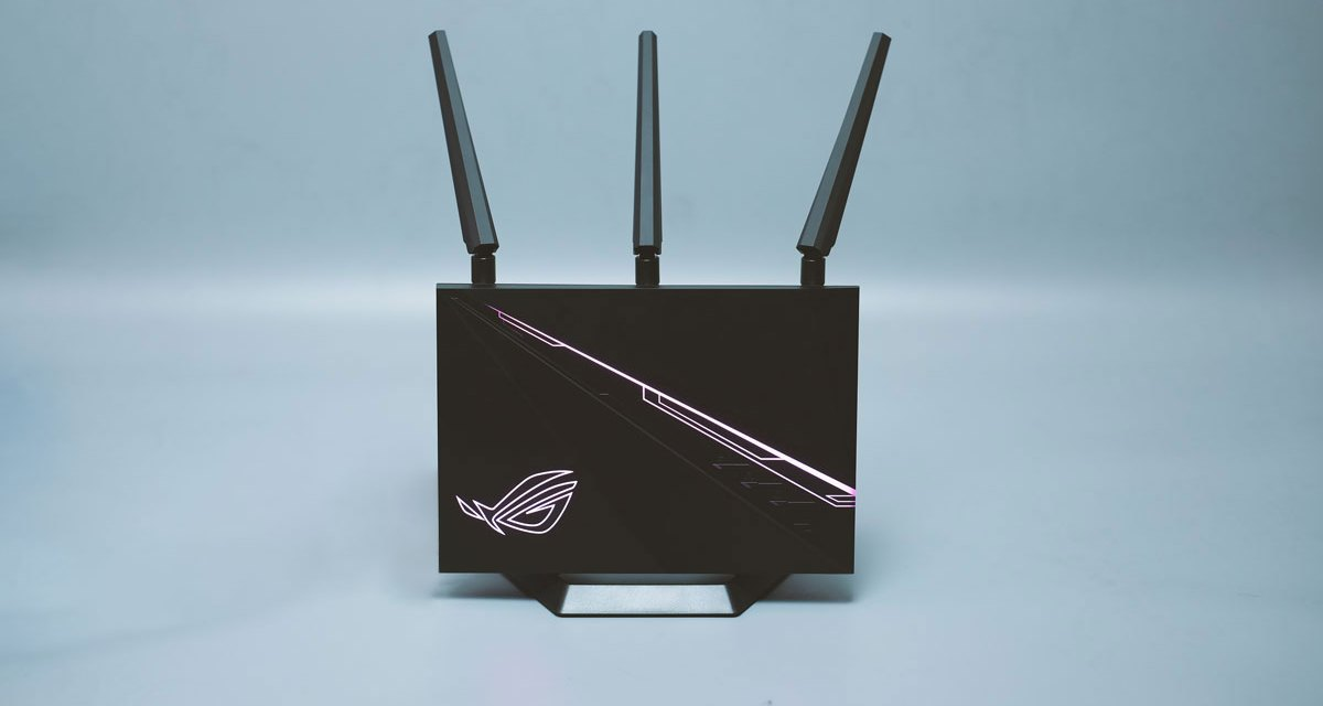 Review   ASUS ROG Rapture GT-AC2900 Wireless Gaming Router