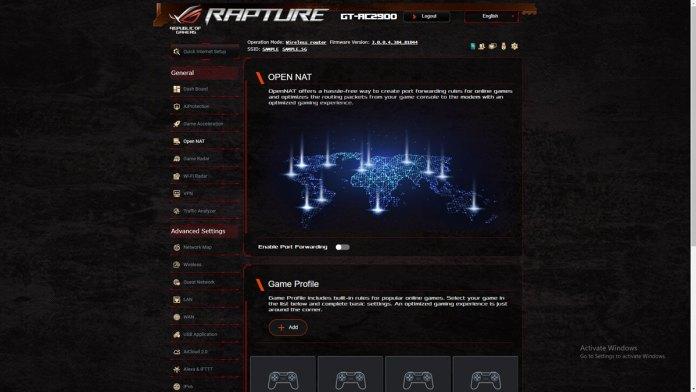 ASUS ROG Rapture GT-AC2900 Firmware (4)