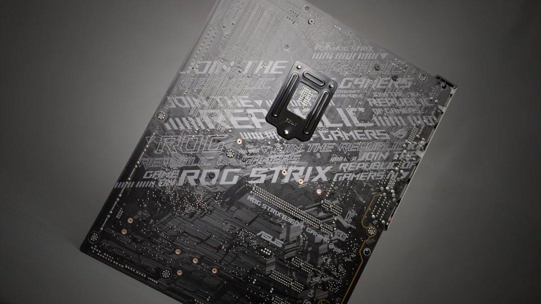 ASUS ROG Strix B360-F Motherboard (9)