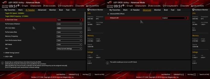 ASUS ROG Strix B450-F Gaming UEFI (2)