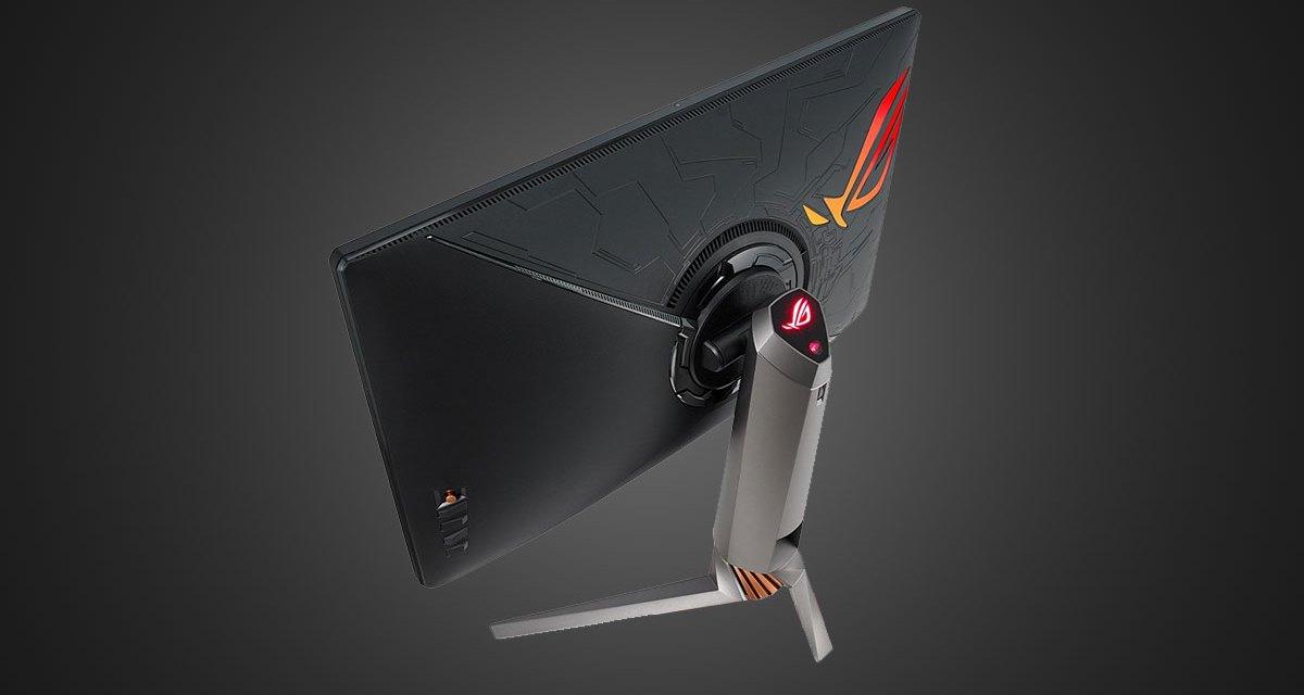 Review   ASUS ROG Swift PG27UQ HDR Gaming Monitor