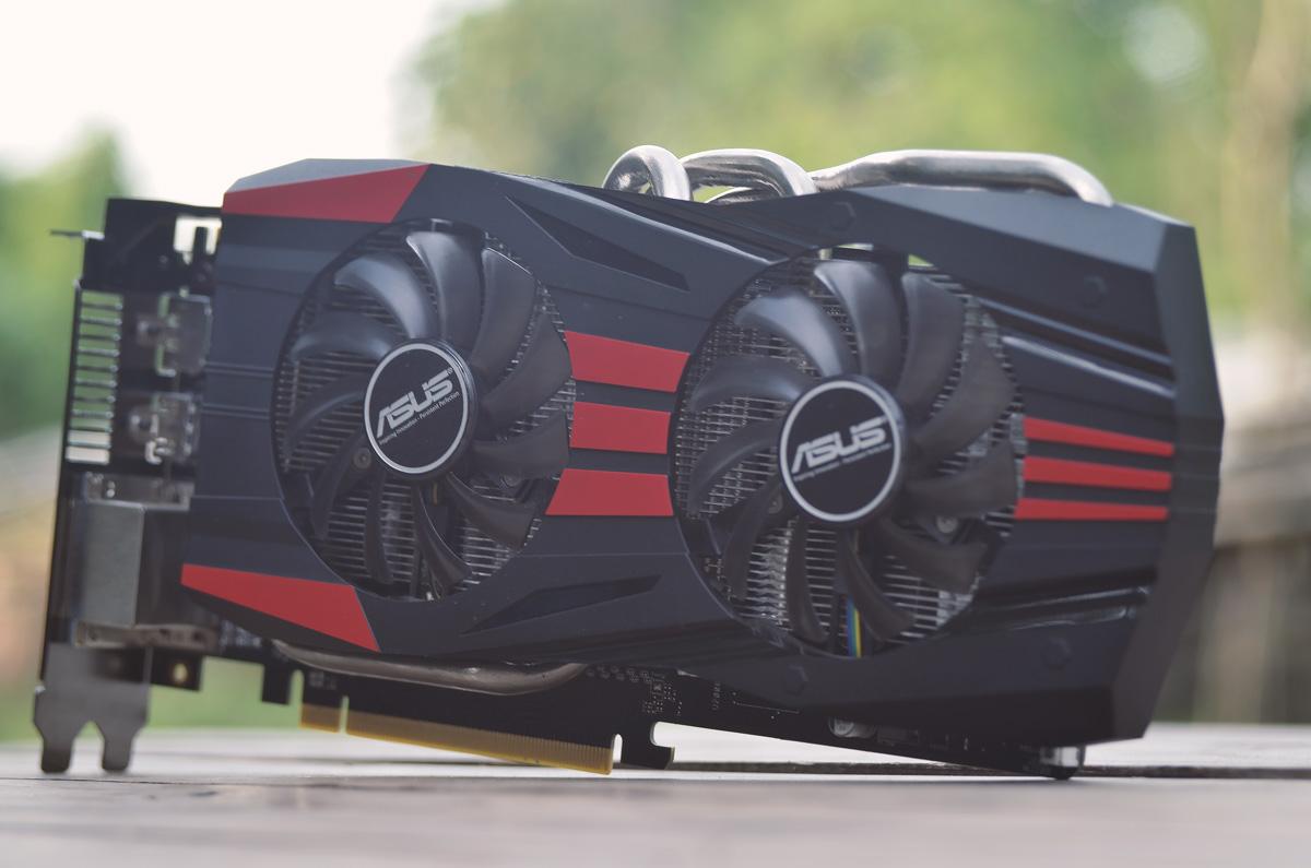 ASUS Radeon R9 270X (7) | TechPorn