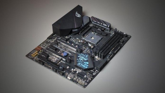 ASUS Rog Strix B450-F Gaming (4)