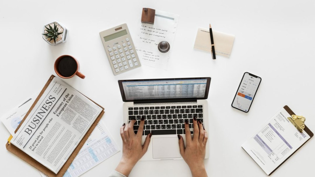 Accounting System Upgrades GP