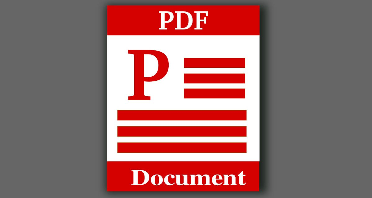 Advantages You Probably Didn't Know About Using PDF Format
