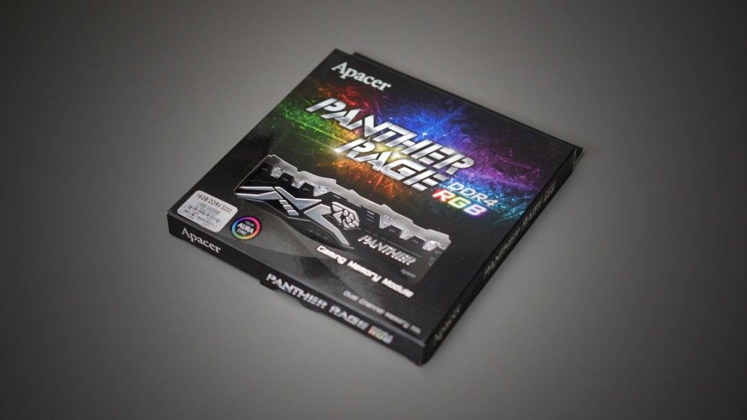 Apacer Panther Rage RGB Review (1)