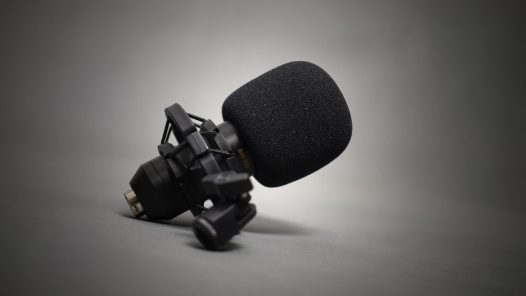 Banggood BM-800 Microphone Suspension Arm Review (7)