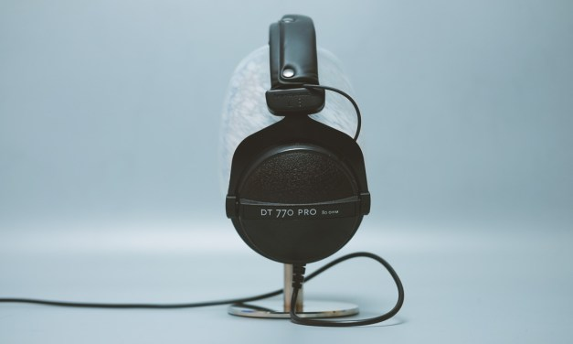 Review | Beyerdynamic DT 770 PRO Studio Headphones