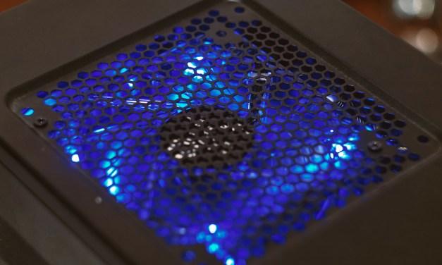 BitFenix Spectre Pro LED Review: 120mm of Bling