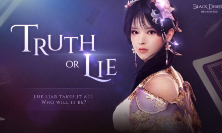 Black Desert SEA to Host Various April Fool's Day Events