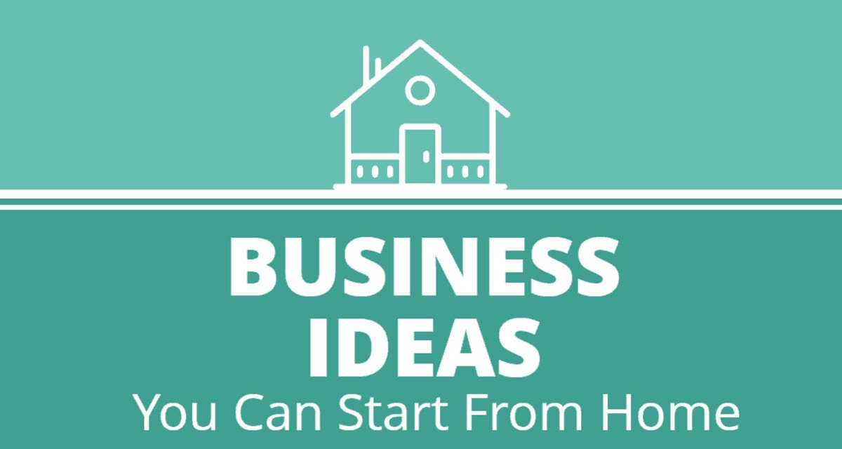 Side Business Ideas and Opportunities for Women to do at Home