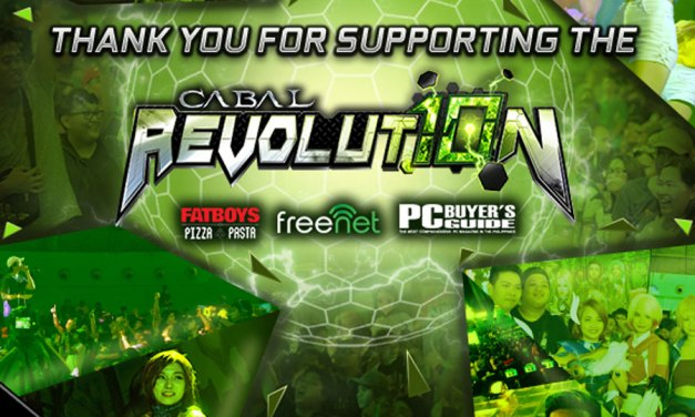 Cabal Successfully Celebrates 10 Years of Action