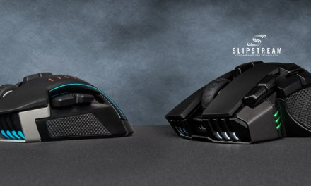 CORSAIR Launches IRONCLAW RGB WIRELESS and GLAIVE RGB PRO
