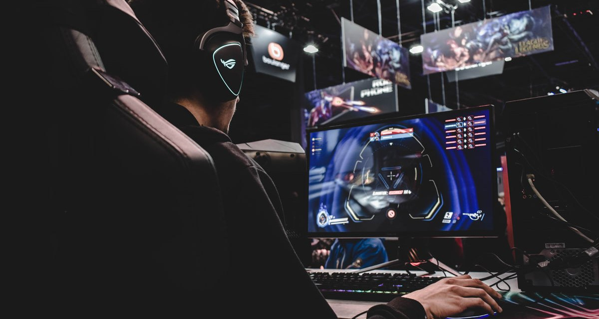 How Your Equipment Can Take Your Gaming Experience To A Whole New Level