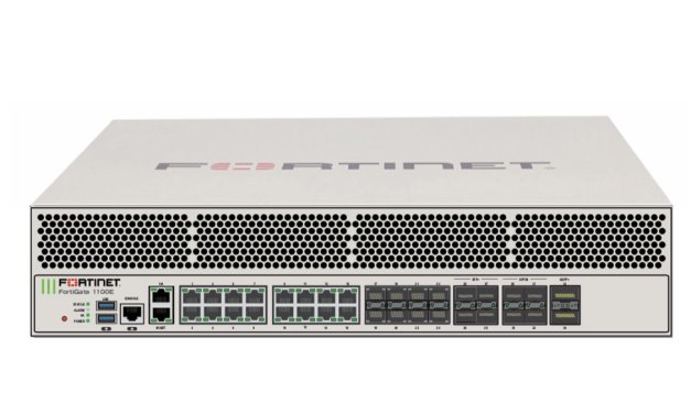 Fortinet Announces FortiGate Next-Generation Firewalls
