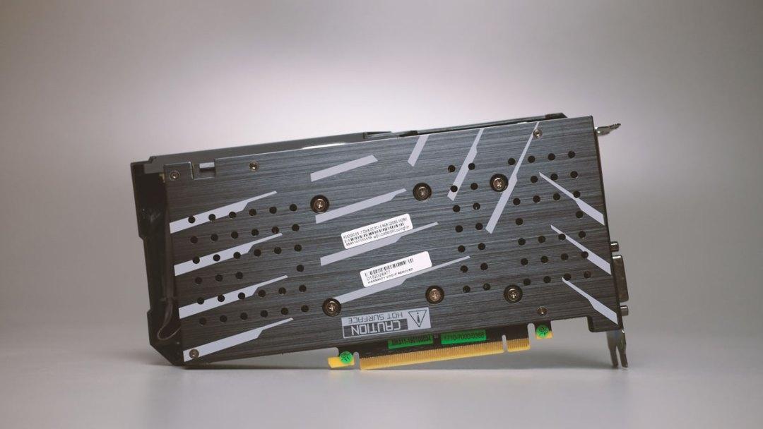 GALAX RTX 2060 1-Click OC (3)
