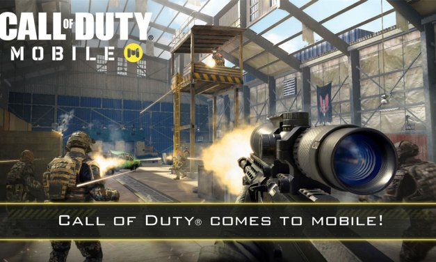 Garena Announces Call of Duty: Mobile SEA Tournament