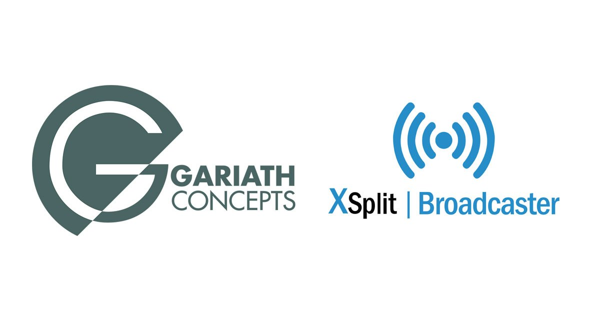 Gariath Concepts Partners with SplitmediaLabs for Esports and Gaming Content