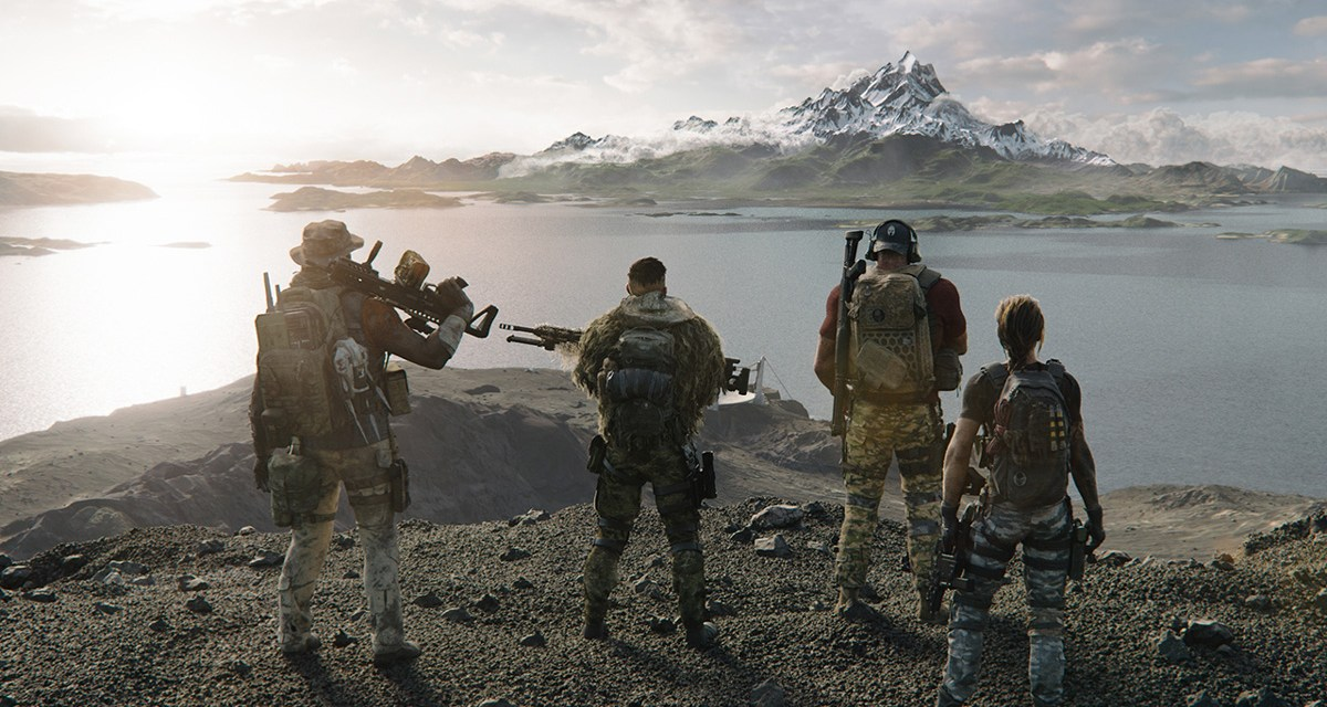 Ghost Recon: Breakpoint PC Requirements Revealed