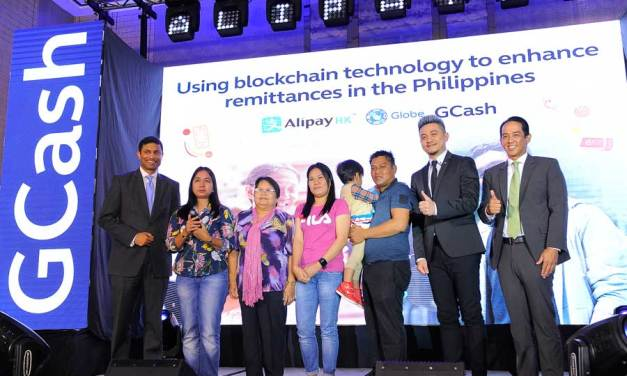 Alipay and GCash Launches Real-time Remittance Service