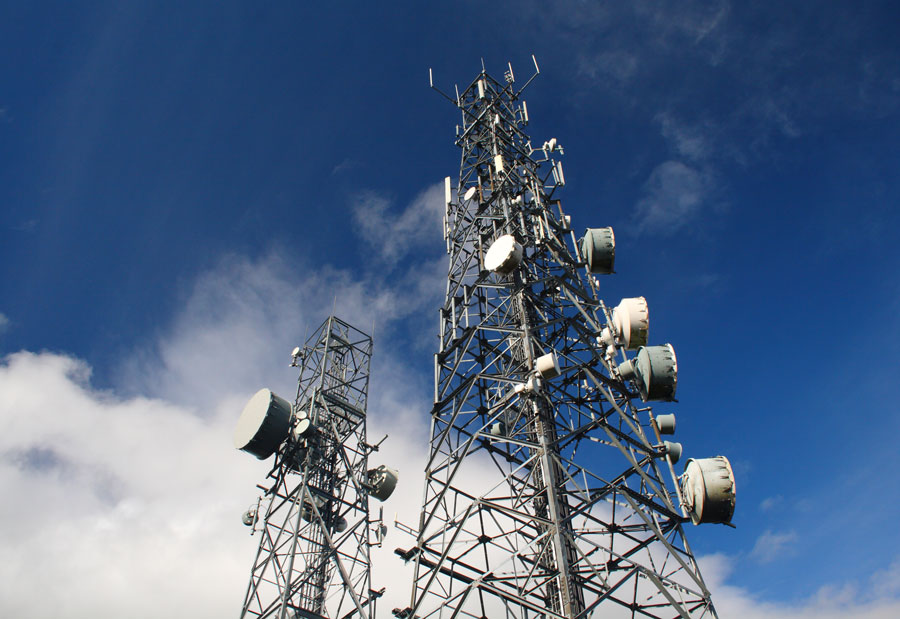 Globe to Cooperate with 3rd Parties for an Independent Tower Company