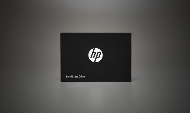 Review | HP M700 2.5″ 120GB SATA SSD