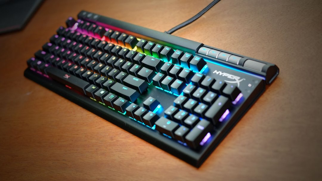 HyperX Alloy Elite RGB Review (3)