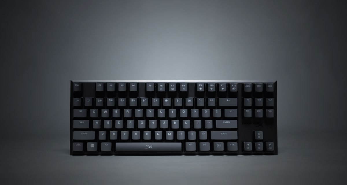 Review | HyperX Alloy FPS Pro Gaming Mechanical Keyboard