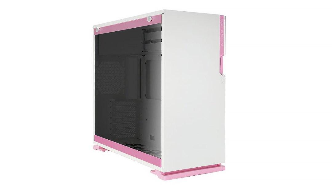 InWin-101-Pink-Gaming-Case