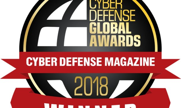Kingston Wins Multiple Awards from Cyber Defense Magazine