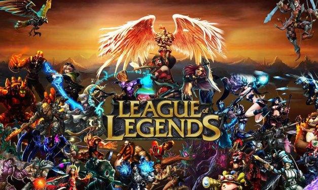 Characteristics Of League Of Legends