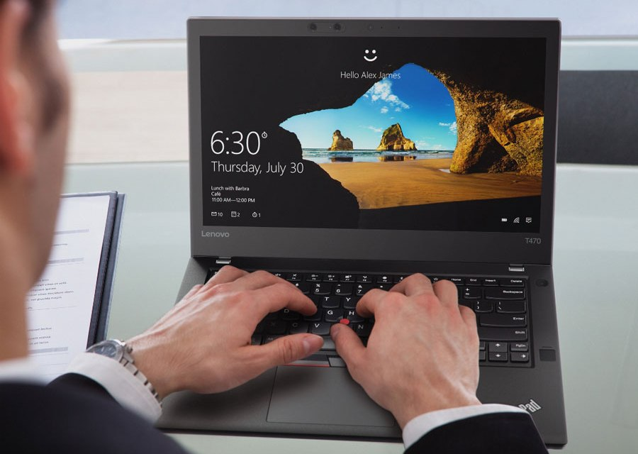 Lenovo introduces Kaby Lake-powered ThinkPads to the Philippines
