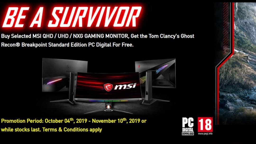 MSI 1 Million Monitor PR (2)