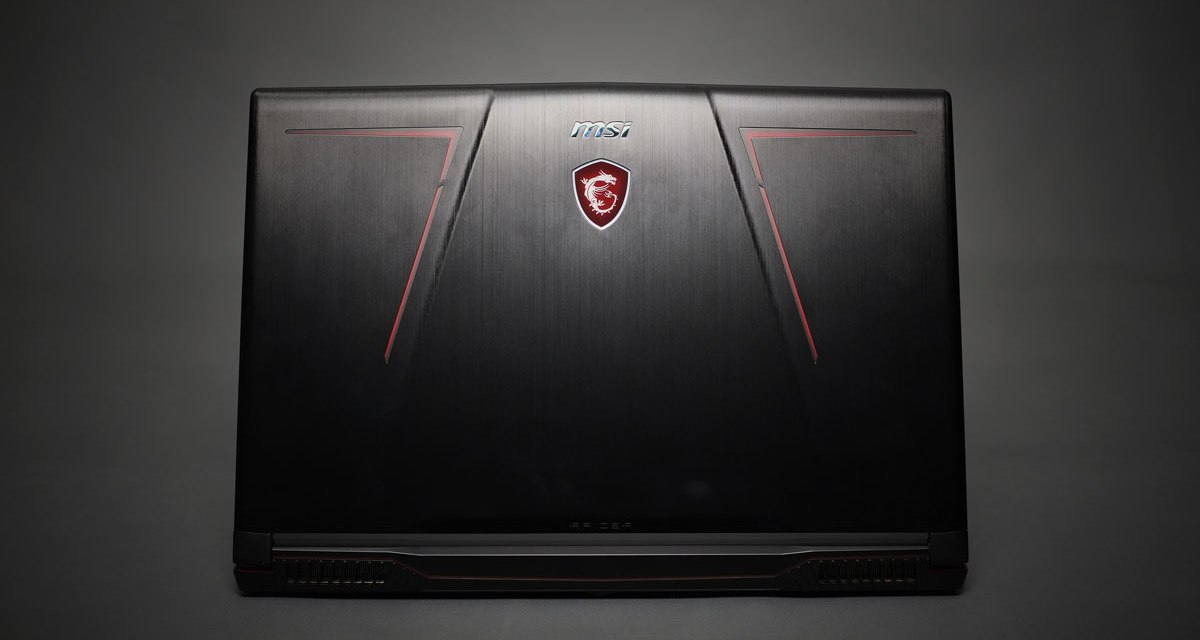 Preview | First Look at the MSI GE73VR 7RF Raider Gaming Notebook