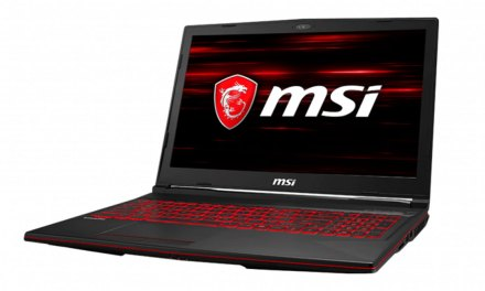 MSI Expands Gaming Models with NVIDIA GeForce GTX 16 Series
