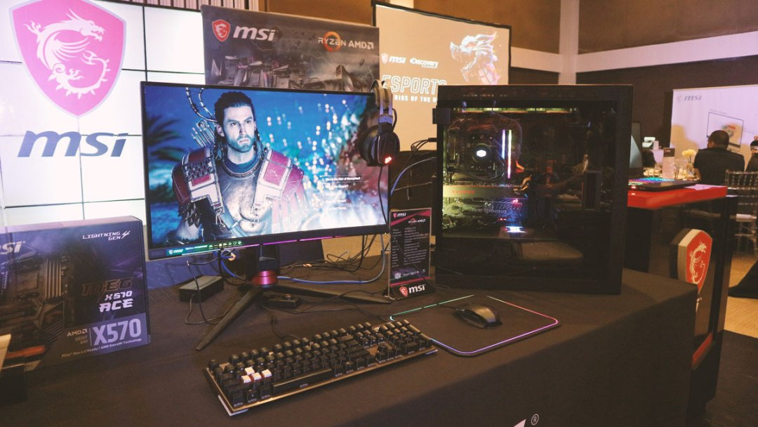 MSI x Discovery Event Philippines (6)