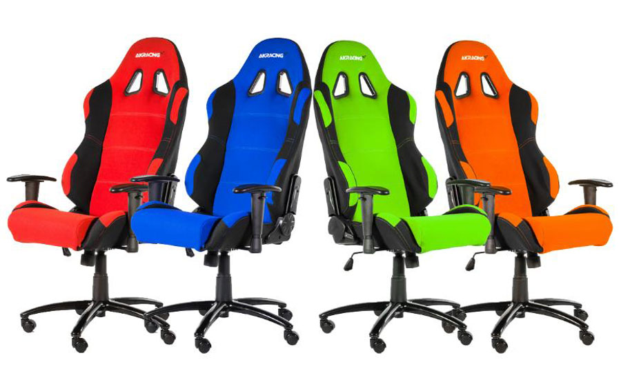Quick Tips To Pick The Most Suitable Gaming Chairs
