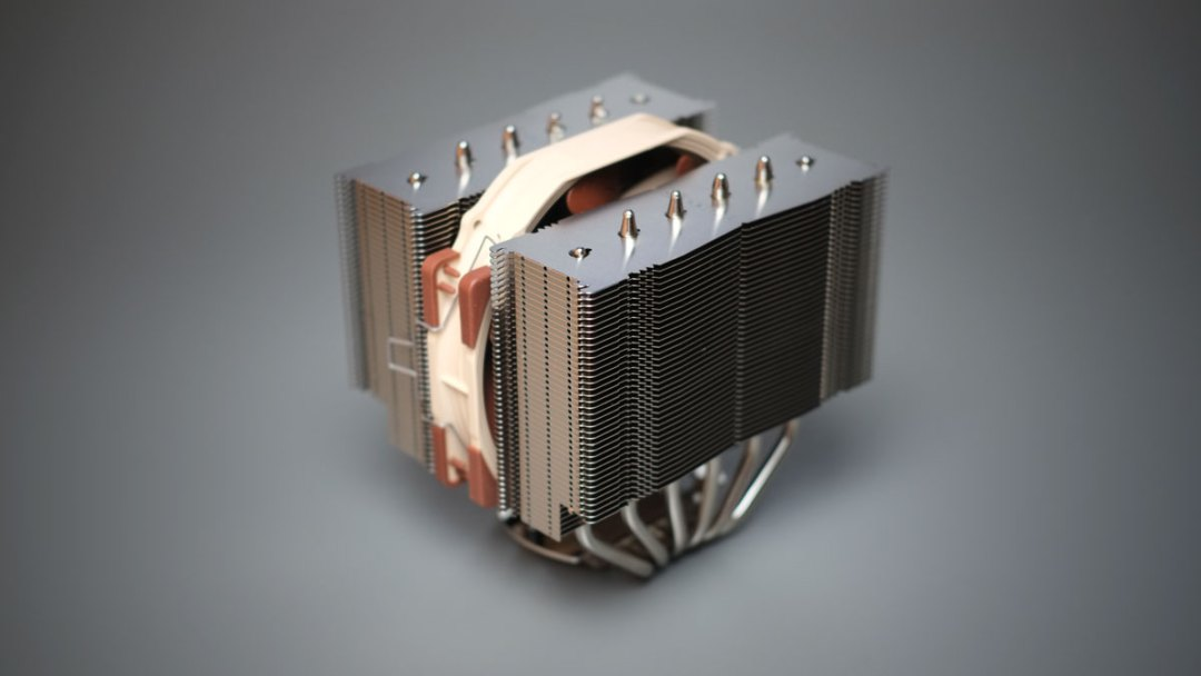 Noctua NH-D15 Tower CPU Cooler (7)