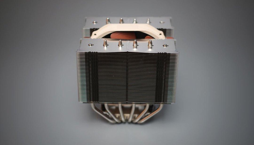 Noctua NH-D15 Tower CPU Cooler (8)