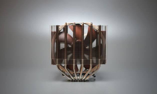 Review | Noctua NH-D15 Tower CPU Cooler