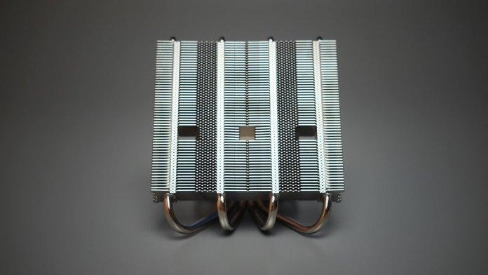 Noctua NH-L12S Low Profile Cooler (8)