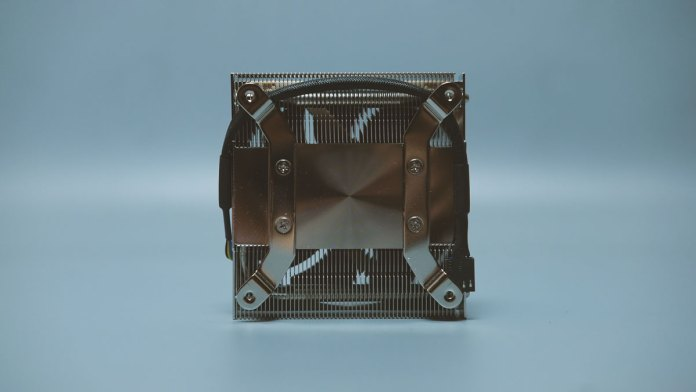 Noctua NH-L9i Low Profile CPU Cooler (3)