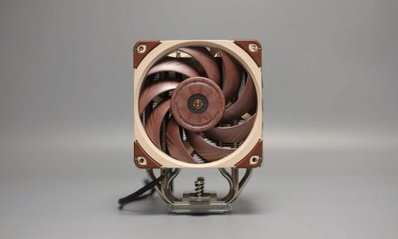 Review | Noctua NH-U12A Tower CPU Cooler