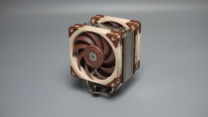 Noctua NH-U12A Tower CPU Cooler (3)