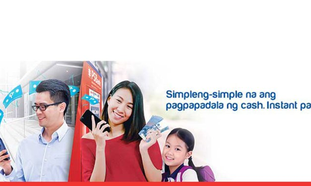 PSBank unveils PaSend Instant Cash Service to Anyone 24/7