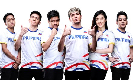 PSEU Announces Sibol Final Roster For 30th SEA Games