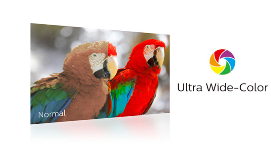 Philips Tells Us Why Ultra Wide-Color Is Crucial For Professionals