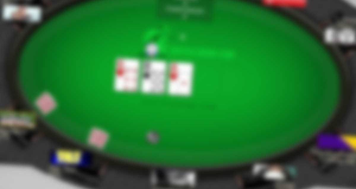 Why Poker Apps Are the Next Big Thing in Online Gaming