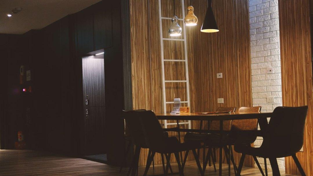 Poshpacker Hotel Taiwan Review (3)
