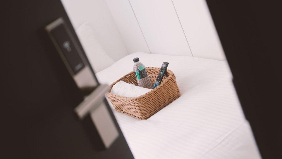 Poshpacker Hotel Taiwan Review (9)
